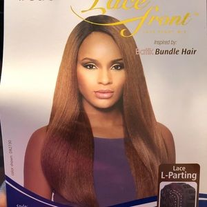 Other - Lace front wig